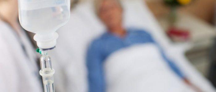 Схемы химиотерапии при раке желудка