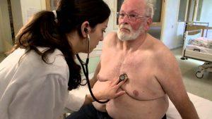 Как вылечить рак пищевода 4 степени с метастазами