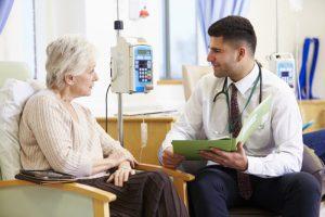 Лечение рака легкого 4 стадии с метастазами