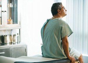 Основные онкомаркеры для мужчин