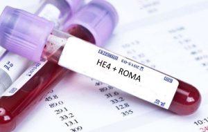 Клинический анализ крови при раковых заболеваниях