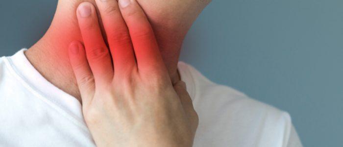 Можно ли вылечить рак горла на ранней стадии